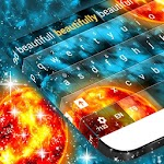 Galaxy Keyboard GO Theme 4.172.105.83 Apk