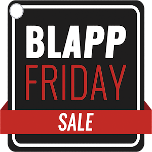 Blapp Friday - Black Friday Deals 2018 For PC (Windows & MAC)