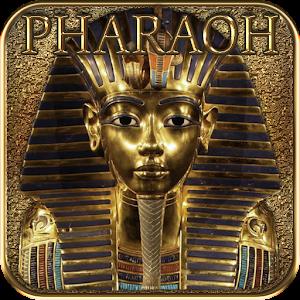 Cover art Pharaoh Go Launcher theme