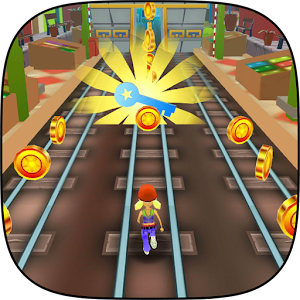 Download Escape Subway Surf Dash 3D for Windows Phone