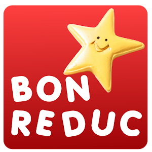 Bon Reduc : code promo et deal Icon