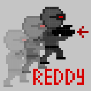 Reddy: Cyber city (full)