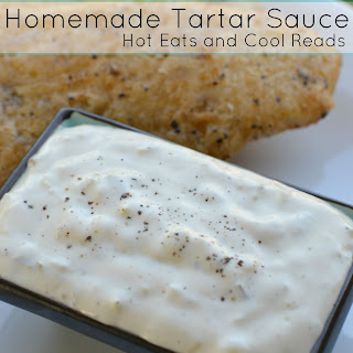 Miracle Whip Tartar Sauce Recipes