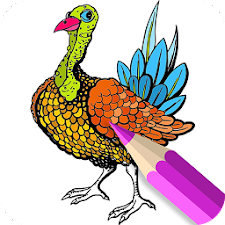 ColorDiary-Adult Coloring Book