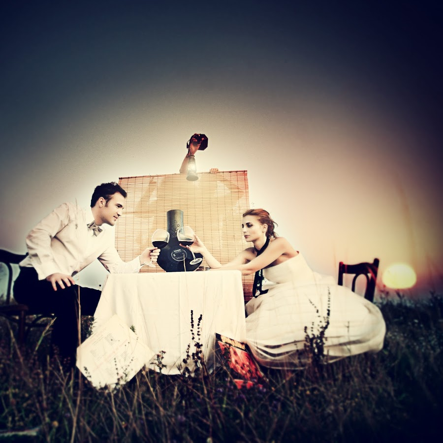 HORIA & EMI by Tibi Iovan - Wedding Other