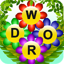 Descargar Word Flowers : crossword with friends Instalar Más reciente APK descargador