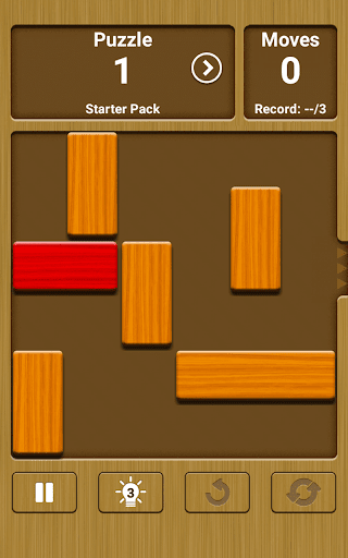 Unblock Me FREE screenshot 16