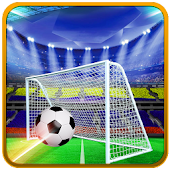 Free Football Game Soccer League APK for Windows 8
