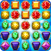 Game Clockmaker - Amazing Match 3 version 2015 APK