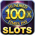 Slot Machine : One Hundred Times Pay Free Slots APK
