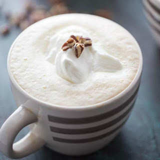 Butter Pecan Syrup Coffee Recipes
