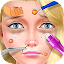High School Salon: Beauty Skin APK for Blackberry