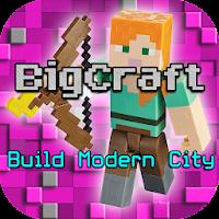 BigCraft: Build Modern City on PC (Windows & Mac)