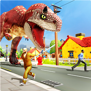 Dinosaur Simulator Rampage Online PC (Windows / MAC)