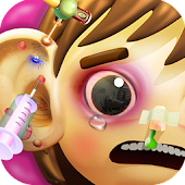 Doctor Surgery Simulator 3D APK for Bluestacks