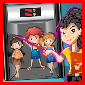 Download free Lift Safety guide : lift trouble game for PC on Windows and Mac
