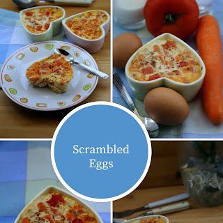 Chopped Tomato Microwave Recipes