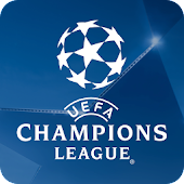 APK App UEFA Champions League for iOS