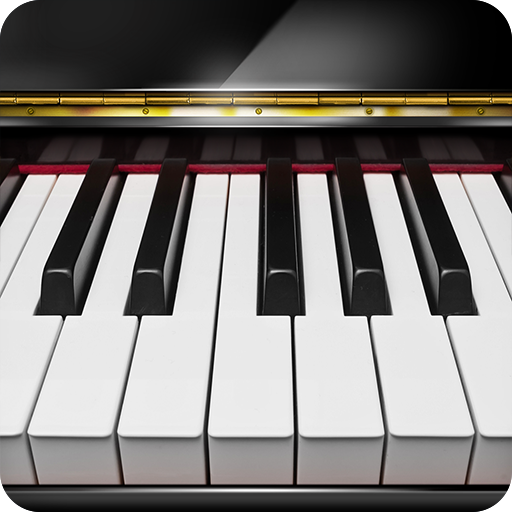 Piano Free - Keyboard with Magic Tiles Music Games (app)