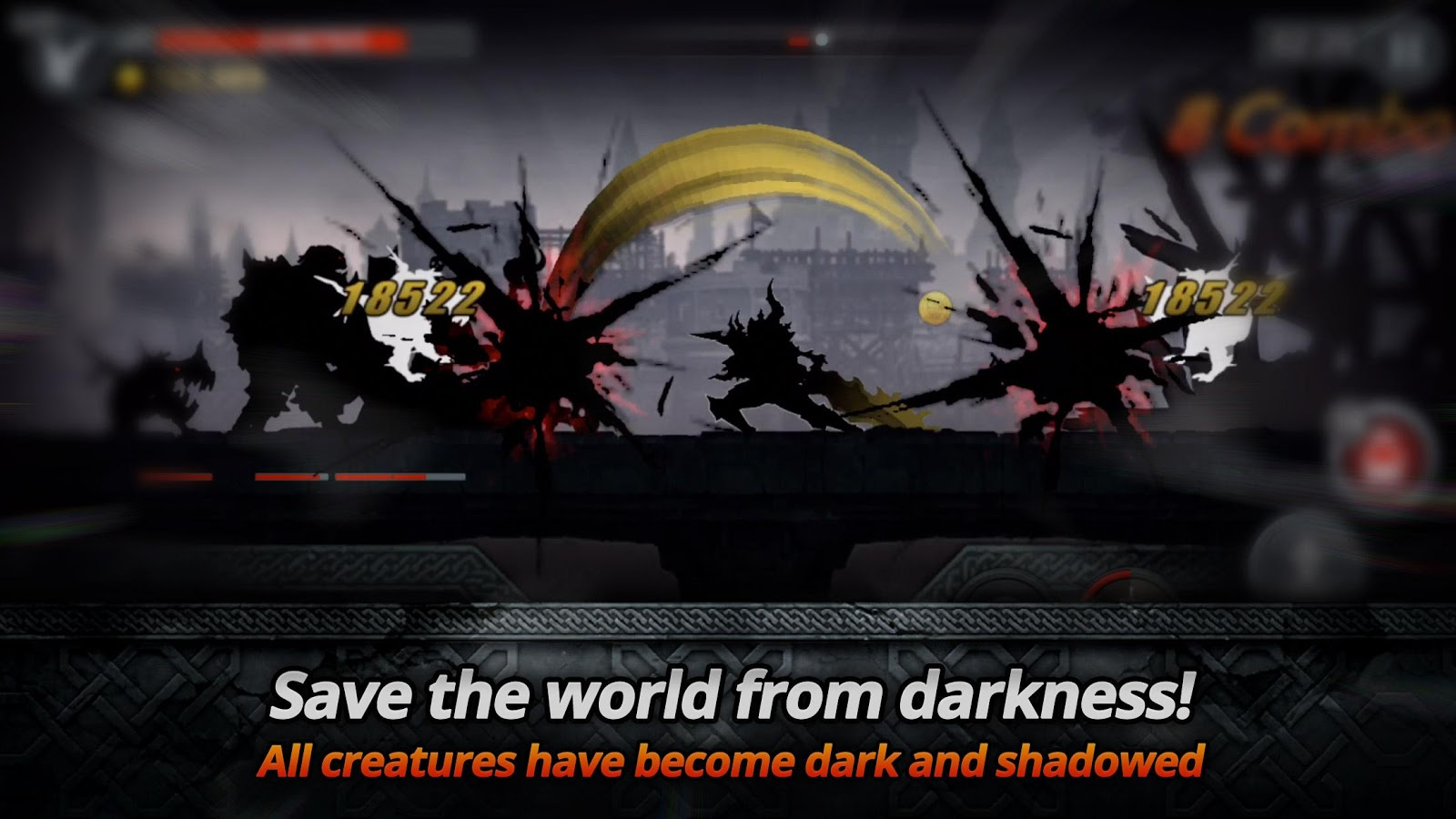 Dark Sword Screenshot 3
