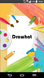 Drawhat - screenshot