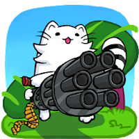 One Gun: Cat For PC