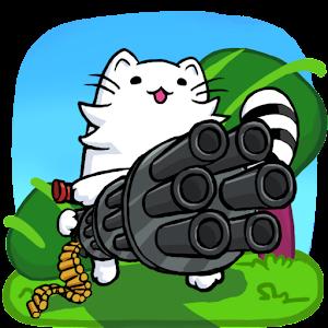 One Gun: Cat For PC / Windows 7/8/10 / Mac – Free Download