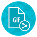 App GIF Share for Instagram APK for Kindle