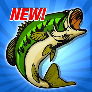 Master Bass Angler: Free Fishing Game Online PC (Windows / MAC)