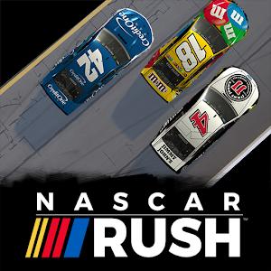 NASCAR Rush 1.2