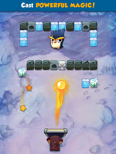 Brick Breaker Hero screenshot 8