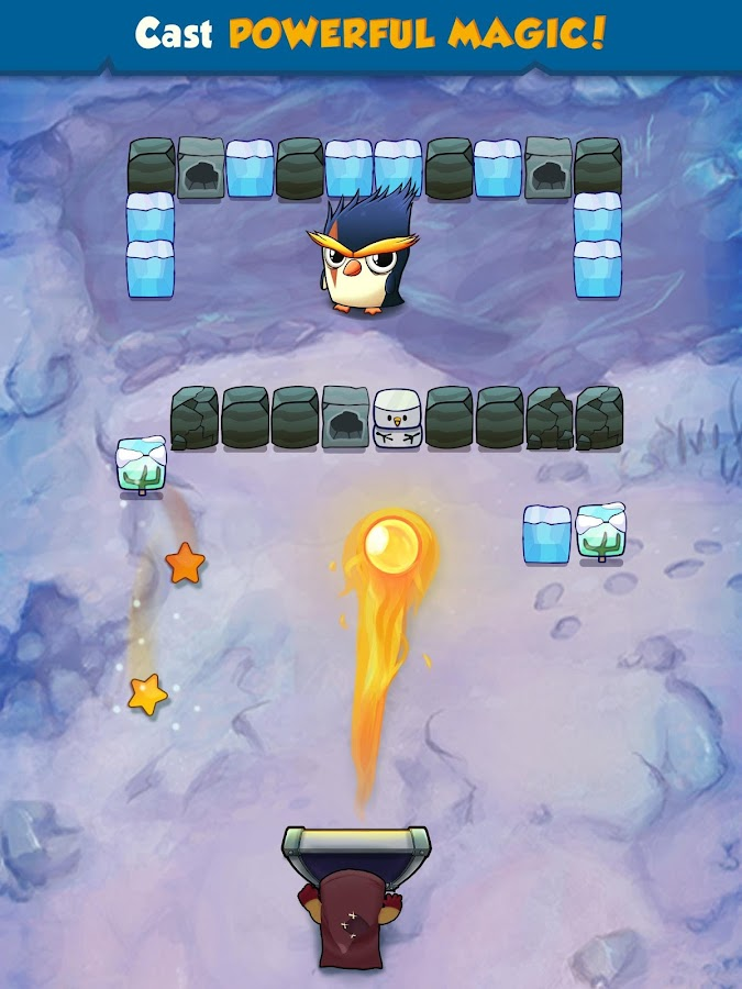 Brick Breaker Hero Screenshot 7