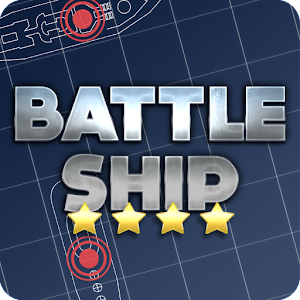 Battleship - boats war Icon