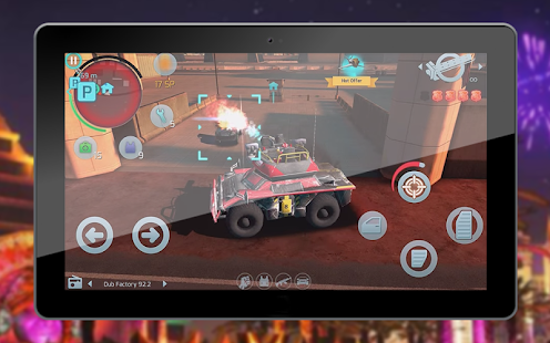 Guide for Gangstar Vegas 5- screenshot thumbnail