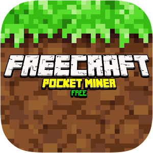 FreeCraft Pocket Miner Online PC (Windows / MAC)
