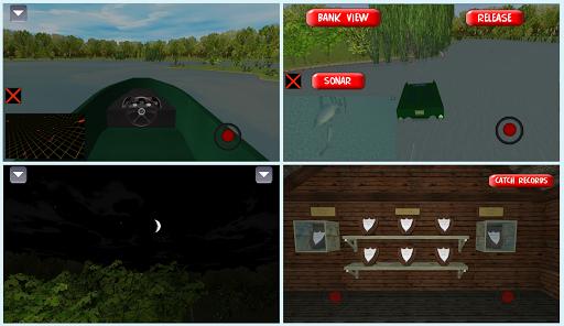 3DCARP - screenshot