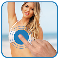Touch on Girl APK for Bluestacks