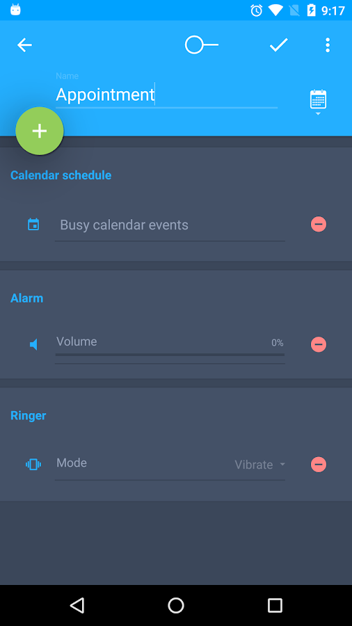 Volume Control Screenshot 3
