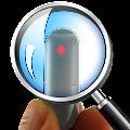 App Hidden Device Detector Cam Bug APK for Windows Phone