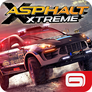 Asphalt Xtreme: Rally Racing For PC (Windows & MAC)