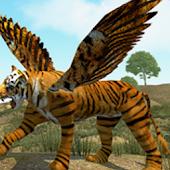 Free Flying Tiger - Wild Simulator APK for Windows 8