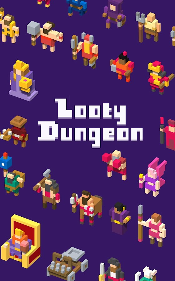 Looty Dungeon Screenshot 6