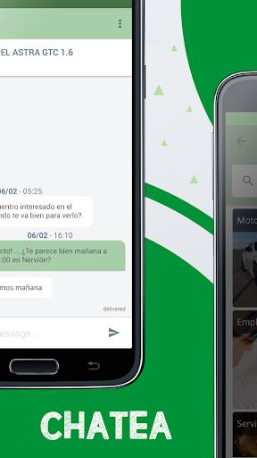 milanuncios: anuncios gratis para comprar y vender screenshot 4