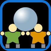 Snowball Battles for 2 players APK for Ubuntu