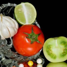 GREENS by SANGEETA MENA  - Food & Drink Ingredients