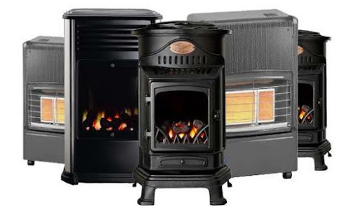 View our range of Gas Cabinet heaters