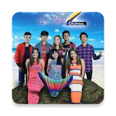 Lagu Mermaid in Love Terbaru 2 APK Descargar