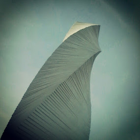 by Awan Triyoga - Buildings & Architecture Other Exteriors