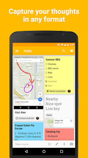 App Google Keep APK for Kindle