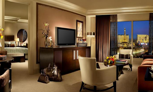 Bellagio Suite Room Escape - screenshot